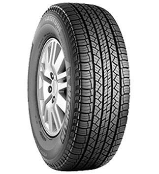 Latitude Tour Tires