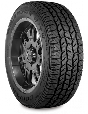 Discoverer A/TW Tires