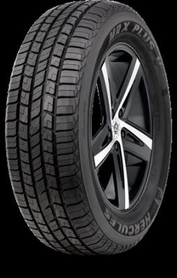 MRX Plus V Tires